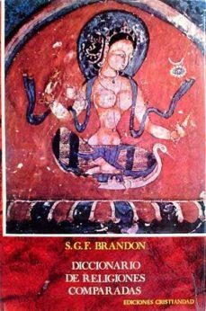 Inmaswan.es Diccionario De Religiones Comparadas 1 A-h Image
