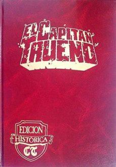 EL CAPITÁN TRUENO 8 - VÍCTOR MORA | Triangledh.org