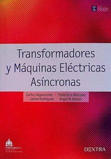 Inmaswan.es Transformadores Y Máquinas Eléctricas Asíncronas Image