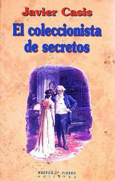 Lofficielhommes.es El Coleccionista De Secretos Image