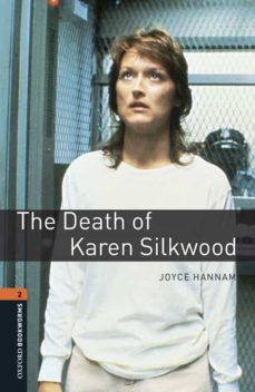 Libro de descarga kindle OXFORD BOOKWORMS LIBRARY 2 DEATH KAREN SILKWOOD MP3 PACK FB2 PDB (Literatura española)