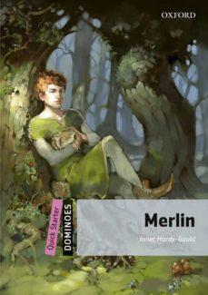 Descarga gratuita de libros epub. DOMINOES QUICK STARTER. MERLIN (+ MP3)