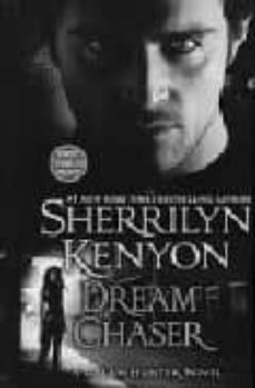 dream chaser-sherrilyn kenyon-9780312938826