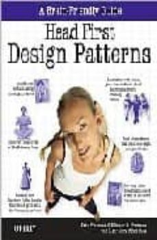 Descargar HEAD FIRST DESIGN PATTERNS gratis pdf - leer online