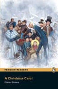 Descargar PENGUIN READERS LEVEL 2: A CHRISTMAS CAROL gratis pdf - leer online
