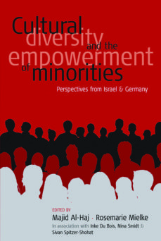 cultural diversity and the empowerment of minorities (ebook)-9781782382126