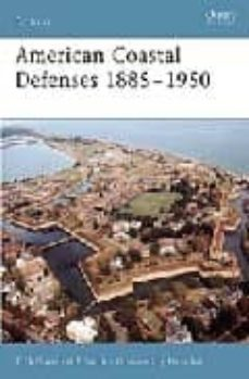 american coastal defences 1885-1950-terrance mcgovern-9781841769226
