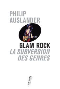 glam rock (ebook)-philip auslander-9782707186126