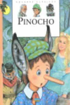 Emprende2020.es Pinocho (Grandes Clasicos) Image