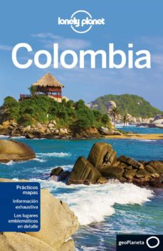 Padella.mx Colombia (2ª Ed) (Lonely Planet) Image