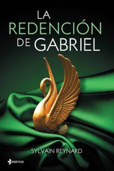 Caja de libros electrónicos: LA REDENCION DE GABRIEL (TRILOGIA GABRIEL,3) (Spanish Edition)  de SYLVAIN REYNARD