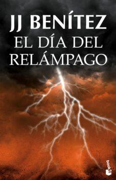Descargar libros de texto a nook color. EL DIA DEL RELAMPAGO (CABALLO DE TROYA 10) (Spanish Edition)