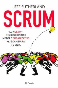 scrum-jeff sutherland-9788408135326