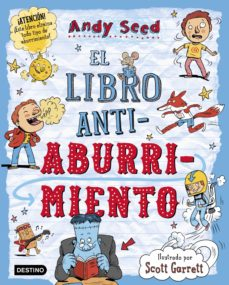 Descargar EL LIBRO ANTI-ABURRIMIENTO gratis pdf - leer online