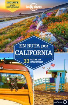 en ruta por california 2017 (lonely planet)-sara benson-9788408165026