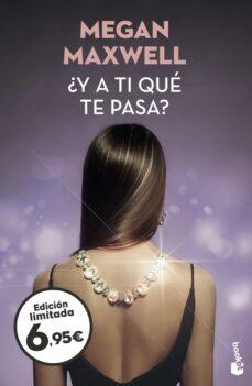 Descargar audiolibros gratis m4b ¿Y A TI QUE TE PASA? (Spanish Edition)