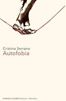 Descargando libros a iphone gratis AUTOFOBIA (Spanish Edition) 9788412021226