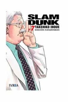 slam dunk integral nº 7-takehiko inoue-9788415108726