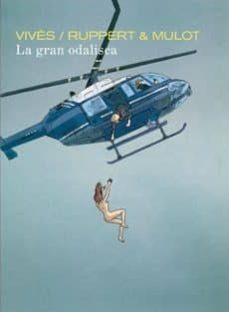Costosdelaimpunidad.mx La Gran Odalisca Image