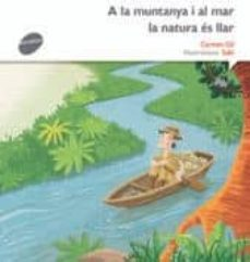 Elmonolitodigital.es A La Muntanya I Al Mar La Natura ÉS Llar Image
