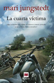 Descargando ebooks a ipad LA CUARTA VICTIMA (SAGA ANDERS KNUTAS 9) de MARI JUNGSTEDT