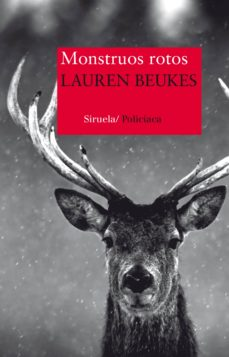 Descargar libro gratis ipad MONSTRUOS ROTOS de LAUREN BEUKES 9788416396726