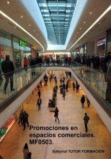 Iguanabus.es Promociones En Espacios Comerciales Mf0503 Image