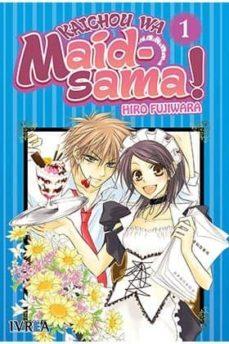 kaichou wa maid-sama! nº 1-hiro fujiwara-9788416512126