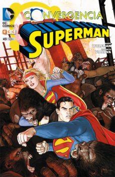 superman nº 43-marv wolfman-9788416518326