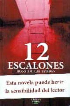 Descargar libro de amazon a nook 12 ESCALONES