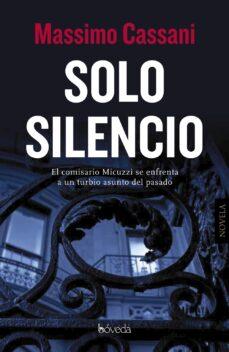 Ebooks disponibles para descargar SOLO SILENCIO