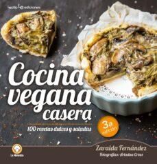 Javiercoterillo.es Cocina Vegana Casera Image