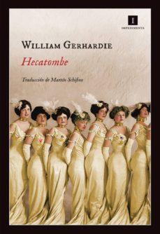 hecatombe (ebook)-william gerhardie-9788417115326