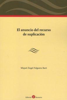 Bressoamisuradi.it El Anuncio Del Recurso De Suplicación Image