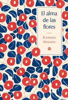 Libros digitales gratis descargables EL ALMA DE LAS FLORES