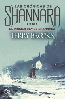 Geekmag.es El Primer Rey De Shannara: Cronicas De Shannara - Libro 8 Image