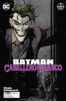Eldeportedealbacete.es Batman: Caballero Blanco Nº 07 Image