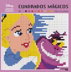 Amazon kindle descargar ebook precios CUADRADOS MÁGICOS-GRANDES CLÁSICOS DISNEY in Spanish 9788417586126
