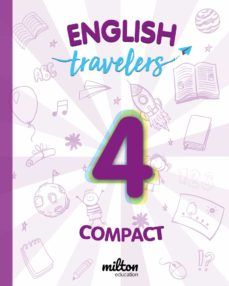 Foros para descargar ebooks TRAVELERS RED 4º PRIMARIA. COMPACT 9788417911126