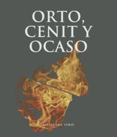 Descargas gratuitas de libros electrónicos de Google ORTO, CÉNIT Y OCASO