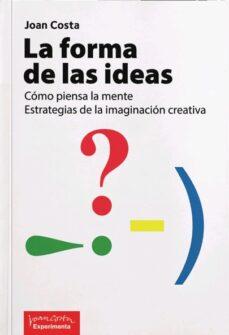 Descargas de libros gratis para ipad LA FORMA DE LAS IDEAS