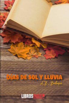 Descargar kindle books a ipad a través de usb DÍAS DE SOL Y LLUVIA