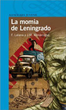Bressoamisuradi.it La Momia De Leningrado Image