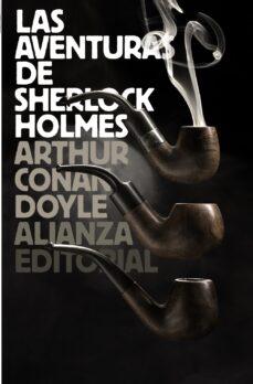 Libros de audio gratis en alemán descarga gratuita LAS AVENTURAS DE SHERLOCK HOLMES 9788420665726 (Literatura española) RTF