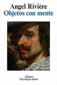 Milanostoriadiunarinascita.it Objetos Con Mente (2ª Ed.) Image