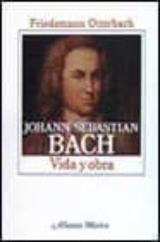 Emprende2020.es Johann Sebastian Bach: Vida Y Obra Image