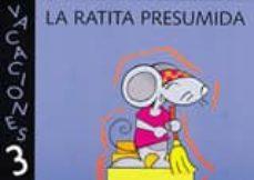 Cronouno.es Vacaciones 3: La Ratita Presumida Image