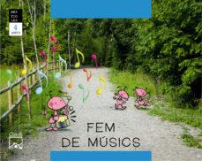 Cdaea.es Fem De Musics (4 Anys) Image