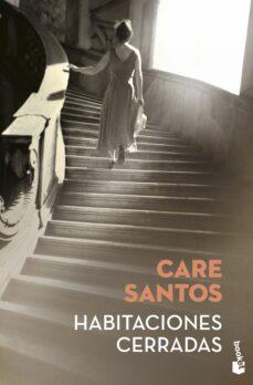 Libro descargable e gratis HABITACIONES CERRADAS (ED. LIMITADA VERANO 2017) FB2 9788423352326 de CARE SANTOS