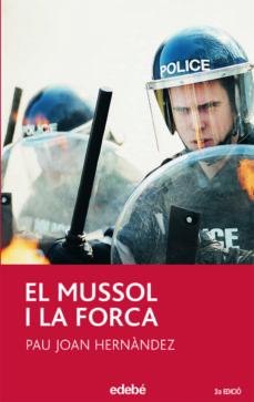 el mussol i la forca (2ª edicio)-pau joan hernandez-9788423679126